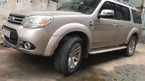 Bán Ford Everest 2.5 năm 2013 xe gia đình, giá tốt