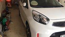Cần bán xe Kia Morning sản xuất 2015, màu trắng, xe nhập