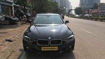 Cần bán BMW 320i 2.0L Model 2016, màu đen, nhập khẩu