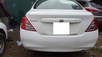 Bán xe Nissan Sunny MT sản xuất năm 2014, màu trắng