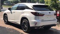 Bán xe Lexus RX 350 năm sản xuất 2019, màu trắng, nhập khẩu