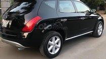 Bán Nissan Murano 2008, màu đen, nhập khẩu nguyên chiếc, giá 450tr