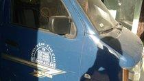 Cần bán lại xe Dongben DB1021 đời 2016, màu xanh lam chính chủ