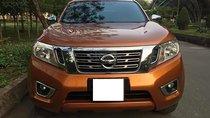 Bán Nissan Navara 2.5 2017, màu nâu, nhập khẩu nguyên chiếc, giá 548tr