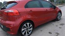 Cần bán xe Kia Rio đời 2015, màu đỏ, xe nhập còn mới, giá 495tr