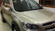 Bán Chevrolet Captiva LT Maxx 2.4 MT sản xuất 2010 như mới, giá chỉ 425 triệu