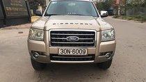 Cần bán gấp Ford Everest đời 2008, số tự động, giá tốt