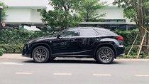 Bán ô tô Lexus RX 350 F-Sport đời 2016, màu đen, nhập khẩu như mới