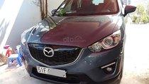 Bán Mazda CX5 đời cuối năm 2015, số tự động, BSTP, xe đẹp