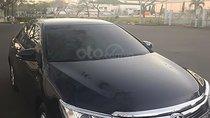 Bán ô tô Toyota Camry 2.0E đời 2016, màu đen chính chủ