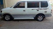 Bán xe Mitsubishi Jolie đời 2001, màu trắng