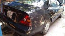 Bán xe Daewoo Magnus đời 2004, màu đen, xe nhập như mới