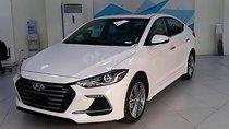 Cần bán xe Hyundai Elantra 2.0 AT sản xuất năm 2019, màu trắng