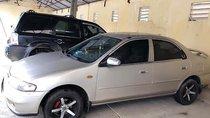 Cần bán lại xe Mazda 323 đời 2000, màu bạc, nhập khẩu