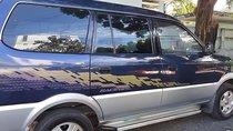Cần bán gấp Toyota Zace sản xuất năm 2002, màu xanh lam