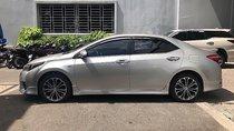 Bán Toyota Corolla altis sản xuất 2015, màu bạc chính chủ