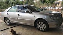 Cần bán xe Toyota Camry 2.4G sản xuất 2003