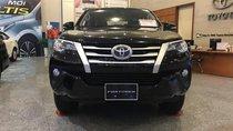 Toyota Fortuner 2019 đủ màu- đủ phiên bản- giao ngay- giá nhà máy