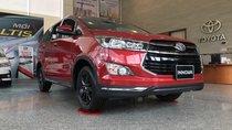 Toyota Innova Venturer 2019 khuyến mãi đặc biệt, thanh toán 290tr có xe ngay