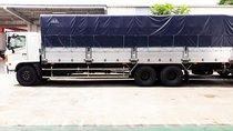 Bán xe tải Hino FL 15 tấn euro 2, hỗ trợ trả góp, giao xe tận nhà - 0906220792 Dương