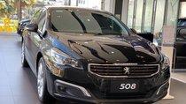 Bán Peugeot 508 nhập khẩu Pháp nguyên chiếc, xe Châu Âu Doanh nhân, chỉ cần trả trước 390 triệu - nhận xe ngay