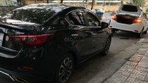 Xe Mazda 2 đời 2016, màu đen chính chủ, giá tốt