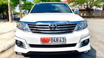 Bán Toyota Fortuner TRD Sportivo 2016 chạy lướt 28.000km, mới như xe hãng