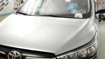 Chính chủ cần bán gấp Toyota Innova năm 2018, màu bạc