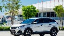 Peugeot Bình Tân, Peugeot 3008 All New, nhận xe ngay - đủ màu - chỉ cần trả trước 390 triệu