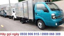 Bán xe tải 2T5 Kia K250 máy Hyundai, bán xe tải Kia K250 tải trọng 2T49, xe tại Bình Dương. Liên hệ 0938 906 915