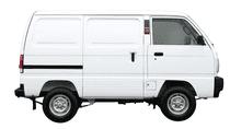 Bán xe Blind Van chạy nội thành 24/24 không cấm tải