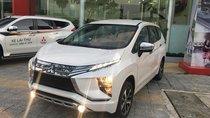 [ HOT ] Mitsubishi Xpander, số tự động, màu trắng, nhập khẩu nguyên chiếc, giá 620tr, liên hệ 0931911444