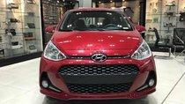 Cần bán xe Hyundai Grand i10 1.2 AT, đời 2019 màu đỏ - LH: 0904488246 để nhận được hỗ trợ tốt nhất