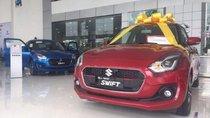 Bán Suzuki Swift, nhập khẩu từ Thái Lan với mẫu mã và phong cách Châu Âu