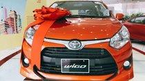 Bán Toyota Wigo 2019, nhập khẩu, số sàn, đủ màu