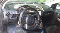 Bán xe Mazda 2 đời 2015, màu nâu, giá tốt