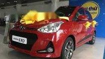 Bán xe Hyundai Grand i10 sản xuất năm 2019, màu đỏ, 315 triệu
