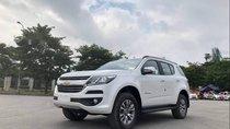 Bán xe Chevrolet Trailblazer đời 2019, màu trắng, xe nhập