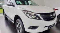Cần bán Mazda BT 50 năm sản xuất 2019, màu trắng, nhập khẩu, mới 100%
