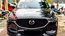 Showroom Mazda Trần Khát Chân bán Mazda Cx5, Phân khúc SUV với thiết kế trang nhã