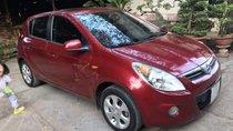 Bán Hyundai i20 màu đỏ, xe mới chạy 48000 km