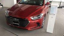 Bán xe Hyundai Elantra 2.0AT sản xuất năm 2018, màu đỏ, mới 100%