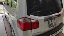 Bán xe Chevrolet Orlando AT số tự động, mới 99,9%, bánh xe cua chưa chạm đất