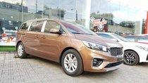 Cần bán xe Kia Sedona sản xuất năm 2019, màu nâu, nhập khẩu, giá tốt