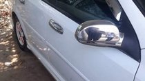 Bán ô tô Daewoo Lacetti đời 2008, màu trắng, xe gia đình sử dụng 1 đời chủ