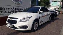 Bán Chevrolet Cruze 2016, màu trắng, chính chủ, 425 triệu