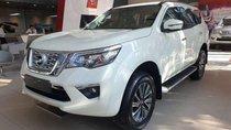 Cần bán Nissan Terra đời 2019, màu trắng