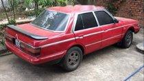 Bán Honda Accord năm sản xuất 1985, màu đỏ, xe cũ đã qua sử dụng