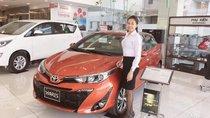 Bán Toyota Yaris năm sản xuất 2019, nhập khẩu