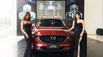 Bán xe Mazda CX 5 2.5L sản xuất năm 2019, màu đỏ